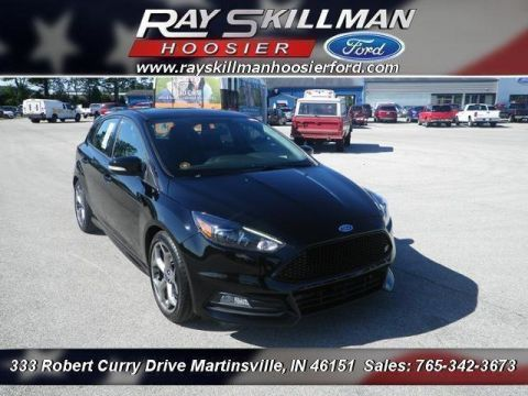 New Ford Focus ST 5DR HB ST