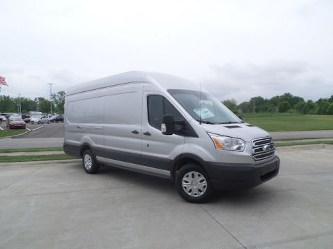 New 2018 Ford Transit-350 w/Sliding Pass-Side Cargo Door